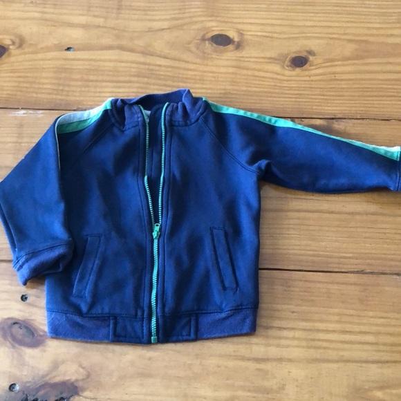 greendog Other - EUC zip up jacket